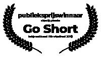Award-GoShort - BKIJKS Barbara de Baare