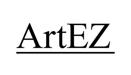 logo artEZ -BKIJKS